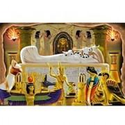 Melissa & Doug Tomb of Kings 100-Piece Floor Puzzle
