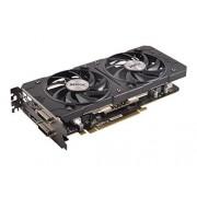 XFX R9-380P-4DB5 AMD Radeon R9 380 Black edition 1030MHz 4GB PCI-Express 3.0