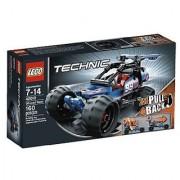 LEGO Technic 42010 Off-Road Racer