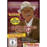 Roger Whittaker - Auf den Buhnen der Welt (0886976600792) (1 DVD)