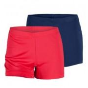 Lotto SHORT PLAYER női tenisz nadrág pink