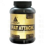 Peak Fat Attack zsírégető