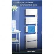 APPLIMO Sèche-serviettes soufflant Applimo DOUCEA - 1600W (800W + 800W) - 0016136BB