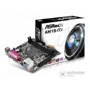 Placă de bază ASRock AM1B-ITX AM1 ITX