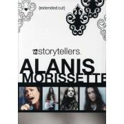 Alanis Morissette - VH1 Storytellers (0603497041626) (1 DVD)