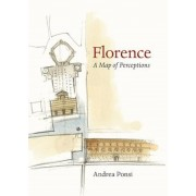 Florence: A Map of Perceptions, Paperback