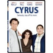 CYRUS DVD 2010