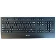 Tastatura Business Logitech K280e (Neagra)