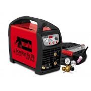Technology Tig 230 DC/HF LIFT VRD ACX - Aparate sudura Telwin tip TIG