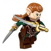 LEGO The Hobbit: Tauriel Minifigure (Lord of the Rings)