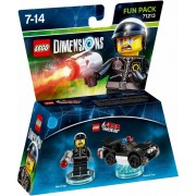 Fun Pack Lego Dimensions W1: Bad Cop
