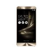 Asus ZenFone 3 Deluxe ZS570KL-GOLD-64G LTE 90AZ0161-M01000_90AC00P0-BBT027