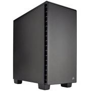 Corsair-WW Carbide Series 9011082 400Q V2 Midi-Tower ATX Computer, alloggiamento nero