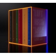 Penguin Galaxy Series 6-Book Deluxe Boxed Set