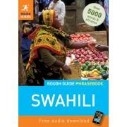 Woordenboek Taalgids Swahili   Rough Guides