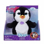 FurReal Friends Pinguinul Happy Piper