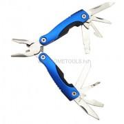 Mini Multifunkciós bicska kék 11in1 funkcióval