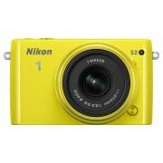 Nikon 1 S2 kit (11-27.5mm) (galben)