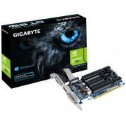 GIGABYTE nVidia GeForce GT610