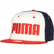 Sapca unisex Puma Ess Flatbrim 05292110