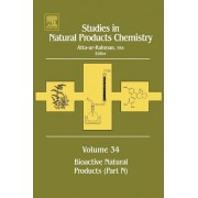 Studies in Natural Products Chemistry: Volume 34 by Atta-Ur-Rahman