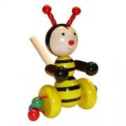 Tologatós játék, méhecske