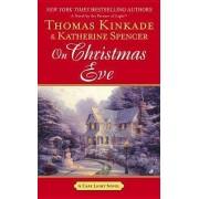 On Christmas Eve by Dr Thomas Kinkade
