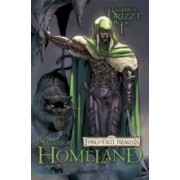 Dungeons & Dragons: The Legend of Drizzt: Homeland Volume 1 by Tim Seeley