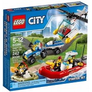 LEGO City Town - Starter set (60086)