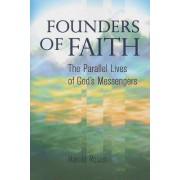Founders of Faith by Harold Rosen