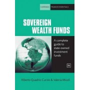 Sovereign Wealth Funds by Valeria Miceli