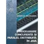 Programare concurentã si paralel-distribuitã în JAVA