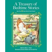 A Treasury of Bedtime Stories by Althea L. Clinton