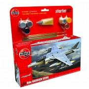 Airfix A55300 - Serie Large Gift Set: Harrier GR9