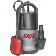Помпа потопяема за чиста вода Skil 0805 AA, 300 W, 6500 l/h, 3,2 kg, F0150805AA, SKIL