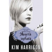 Moarta si inviata (Madison Avery, cartea 2)