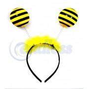 Coronita antene albinuta