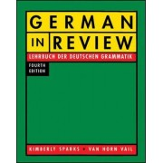 German in Review by Kimberly Sparks