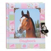 Dagboek Top Model Horses: blauw