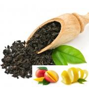 Ceai Negru Mango - Limette