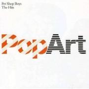Pet Shop Boys - Pop Art (0724359388427) (2 CD)