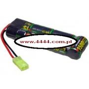 Akumulator 1050mAh 12.6Wh NiMH 8.4V BSG015