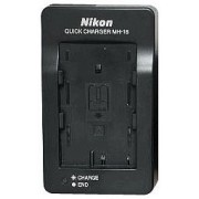 Nikon MH-18a încărcător (D300, D80, D90)