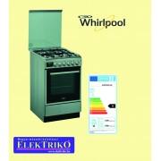Whirlpool ACWT5G311/IX kombinált tűzhely