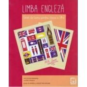 Engleza cls 7 caiet - Valentina Barabas Laura Stanciu