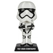Funko Wacky Wobbler Star Wars: Episode 7 - First Order Stormtrooper Action Figure
