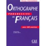 Orthographe Progressive Du Francais by Chollet