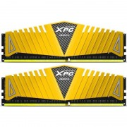 Memorie Adata XPG Z1 Gold 8GB DDR4 3300 MHz CL17 Dual Channel Kit