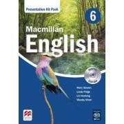 Macmillan English Level 6 Presentation Kit Pack by Louis Fidge