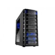 Sharkoon REX8 Value ATX PC Case Tower - 2xUSB3.0